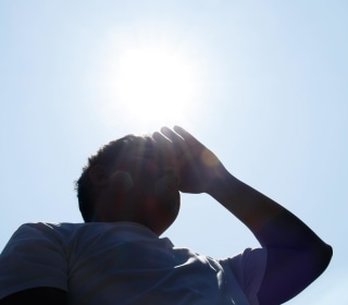 Heatstroke is life-threatening. Here's how to avoid it.