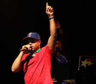 Hip-hop artist Taylor Bennett talks coming out as bisexual in the Chicago rap scene