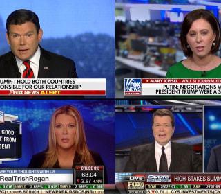 Watch: Fox News slams Trump's Putin performance