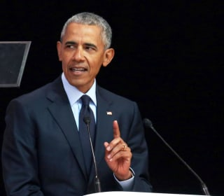 Obama: 'The denial of facts runs counter to democracy'