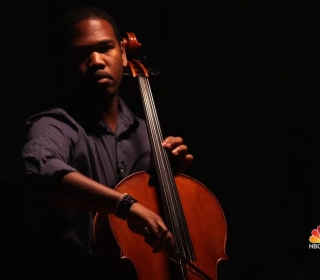Minority musicians want in as classical music struggles to diversify