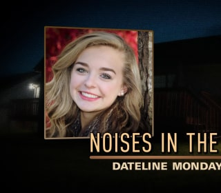 DATELINE MONDAY PREVIEW: Noises in the Night
