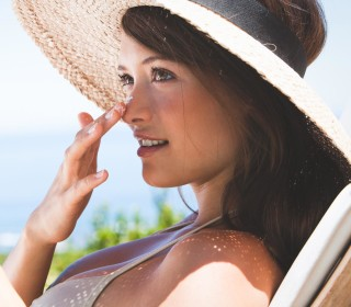 Don't get burned: Three sunscreen myths, busted