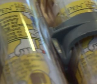 FDA approves first generic version of EpiPen