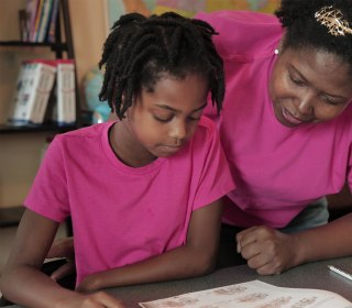 African-Americans and home schooling: 'A way of freedom'