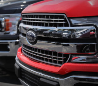 Two million Ford F-150s recalled due to seatbelt defect and fire risk