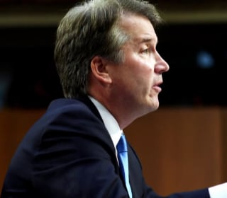 Kavanaugh accuser willing to testify about sexual assault allegation next week