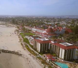 San Diego's Hotel del Coronado celebrates its 130th anniversary