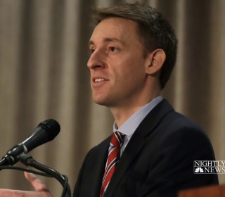 Jason Kander ends run for Mayor of Kansas City to focus on PTSD