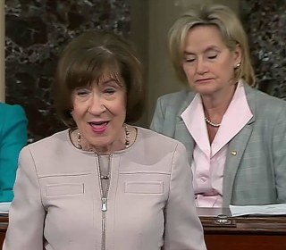 Collins, Manchin to vote 'yes' on Kavanaugh