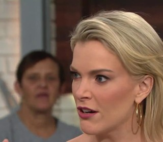 Megyn Kelly not returning to NBC morning show