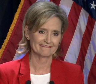 Hyde-Smith defends 'public hanging' comment in Mississippi Senate debate