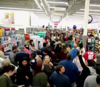 If Black Friday felt quieter, it's because shoppers were online