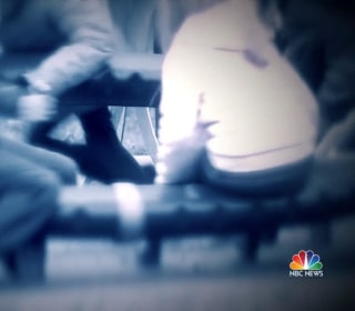 American Academy of Pediatrics strengthens stance against spanking