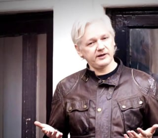 Justice Dept files undisclosed criminal charges against Wikileaks founder Julian Assange