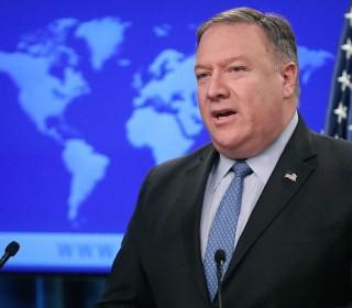 Pompeo on Saudi Arabia: 'They are an important partner of ours'