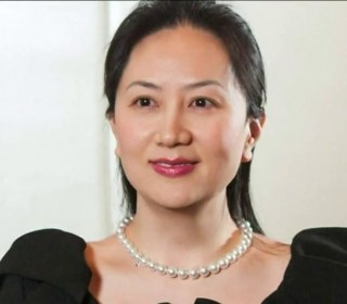China calls for release of arrested tech executive, detained in Canada for extradition to the U.S.