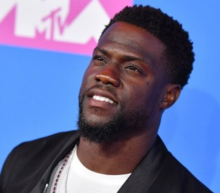 Kevin Hart announces he will host the 2019 Oscars