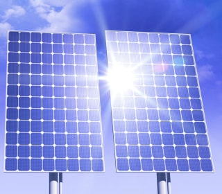 This is how solar panels work