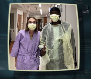 Two patients receive rare triple-organ transplants