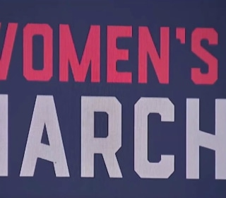 National organizers trying to quell Women's March controversy