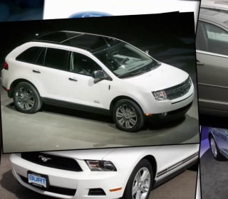 Ford announces massive recall of vehicles over airbag concerns