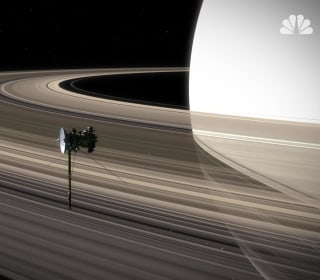 Saturn's rings might be younger than we thought