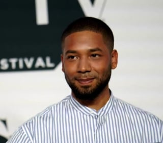 Police arrest two suspects in connection with alleged Jussie Smollett attack