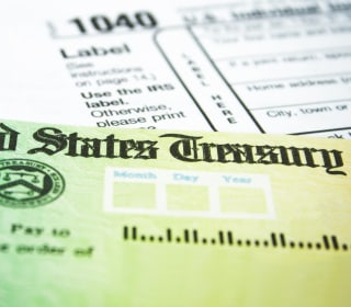 How your refund was affected by the new 2018 tax law