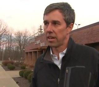 Beto O'Rourke on Ohio GM plant closure: 'Trump failed in his commitment'