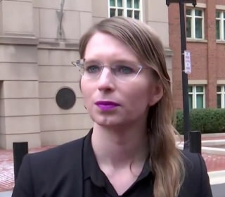 Chelsea Manning jailed for refusing to testify about WikiLeaks