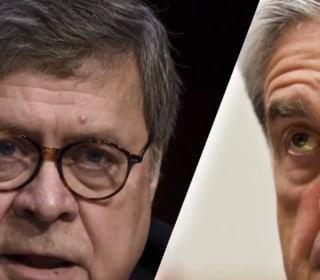 Mueller report: Attorney general under pressure to release details