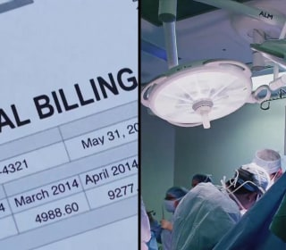 Patients hit with surprise medical bills even if they have insurance