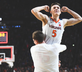 NCAA Final: How to perform your best when it matters most