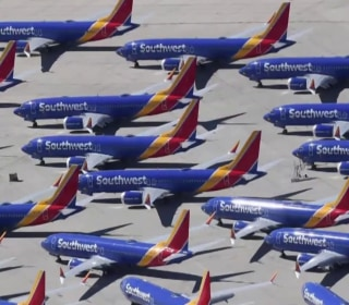 Airlines cancelling more summer flights amid Boeing 737 Max recall