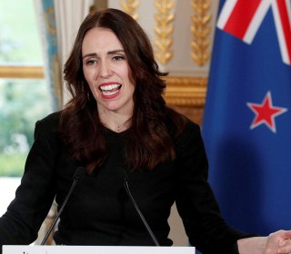 New Zealand PM lauds Christchurch 'roadmap' to combat online extremism