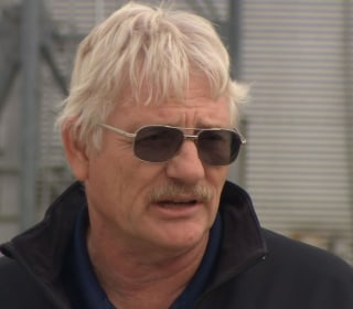 Illinois farmer on trade war: 'We're going to be slowly eroding'