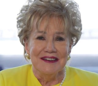 Fmr. Sen. Elizabeth Dole on campaign to support military caregivers
