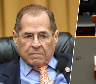 Nadler on McGahn's hearing no-show: 'Our subpoenas are not optional'