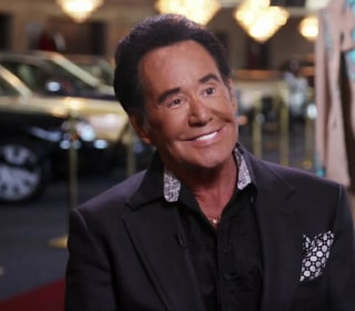 Wayne Newton celebrating six decades of entertaining audiences in Las Vegas