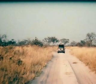 American hostage freed in dramatic raid in Burkina Faso