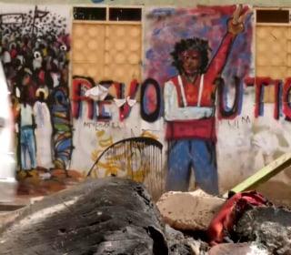 Sudan's pro-democracy movement vows to continue protests despite bloody crackdown