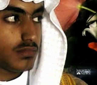 Osama Bin Laden's son and heir dead, officials say