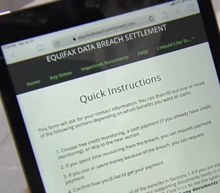What the Equifax settlement means for you — and your wallet