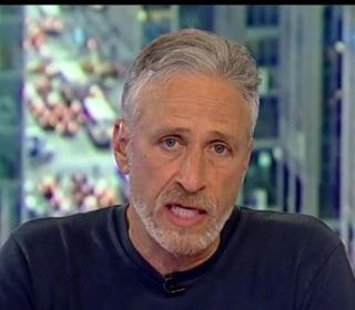 Jon Stewart blasts Sen. Rand Paul for blocking 9/11 victims bill