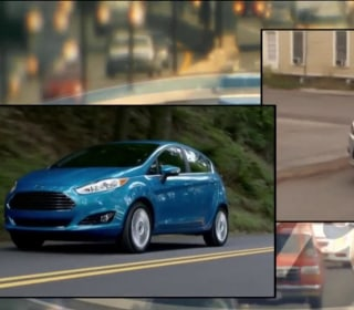 Ford continued to sell two models despite knowing of faulty transmissions, according to report