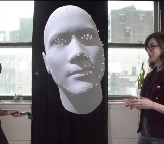 Inside the technology behind facial recognition