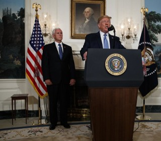 Trump's full remarks after mass shootings in Dayton, Ohio and El Paso, Texas
