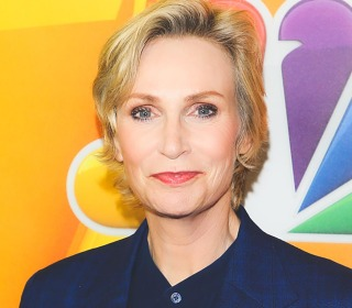 """Jane Lynch: Why there's no such thing as """"making it"""""""