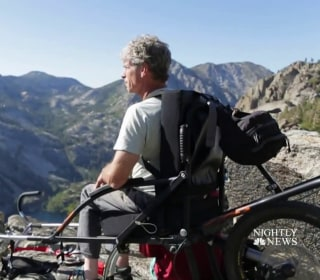 Travel group helps adventurers with disabilities explore without limits